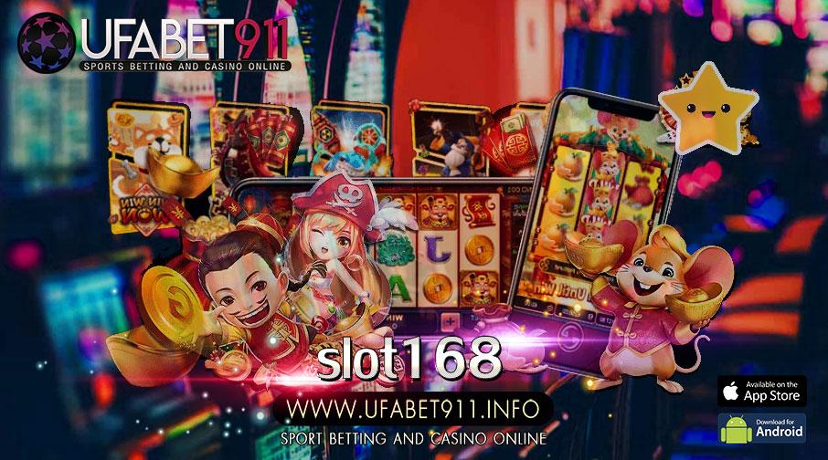slot168
